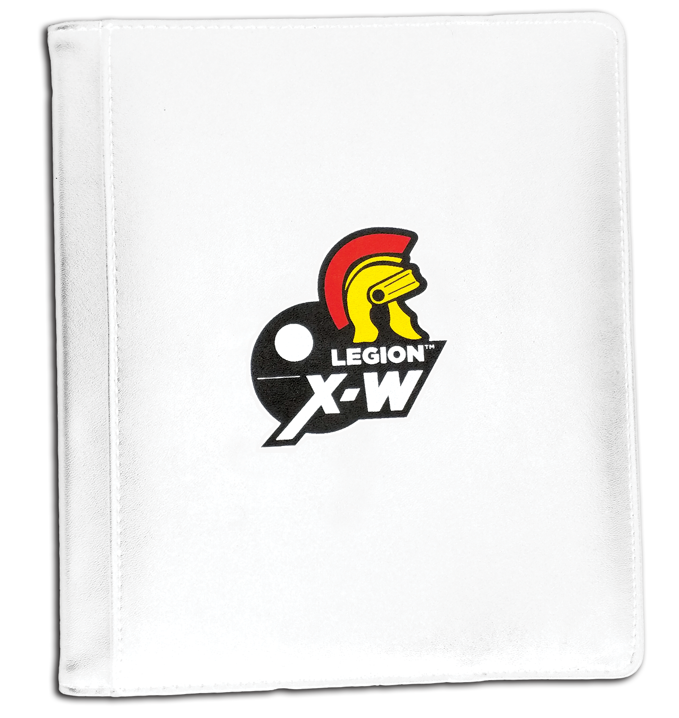 X-W White. Made With X-Wing In Mind! Also