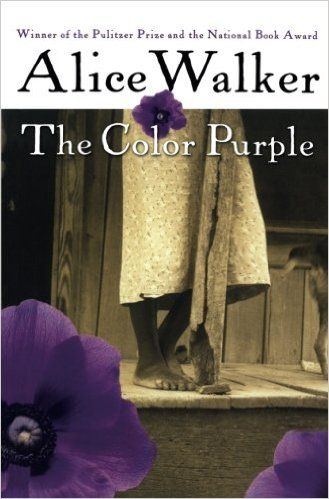 Amazon Com The Color Purple 8601417533253 Alice Walker Books