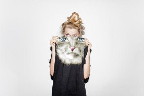 meow tee