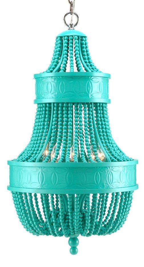 Turquoise Accessories Decor
