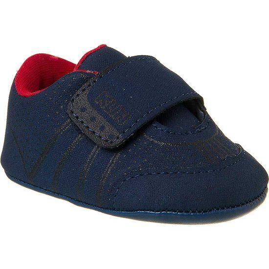 cc6806db630e8 Sapatinho de Bebê Masculino Klin Recém-nascido Sport - Klin | baby ...