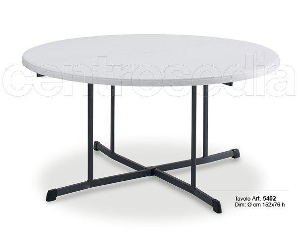 Tavolo Ripiegabile ~ Lifetime tavolo pieghevole Ø cm lifetime tavoli e sedute