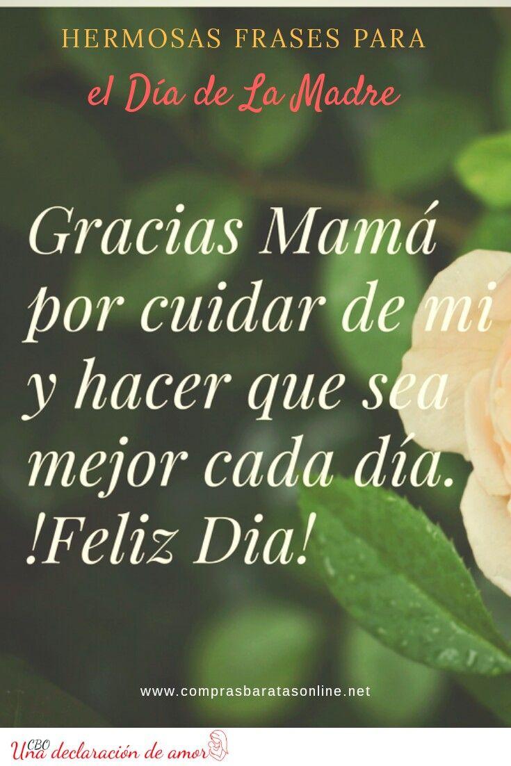 Frases Cortas Con Imagenes Para El Dia De La Madre Frases Cortas