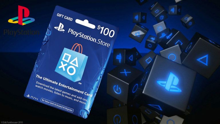 Photo of Free PlayStation Gift Card | hgame