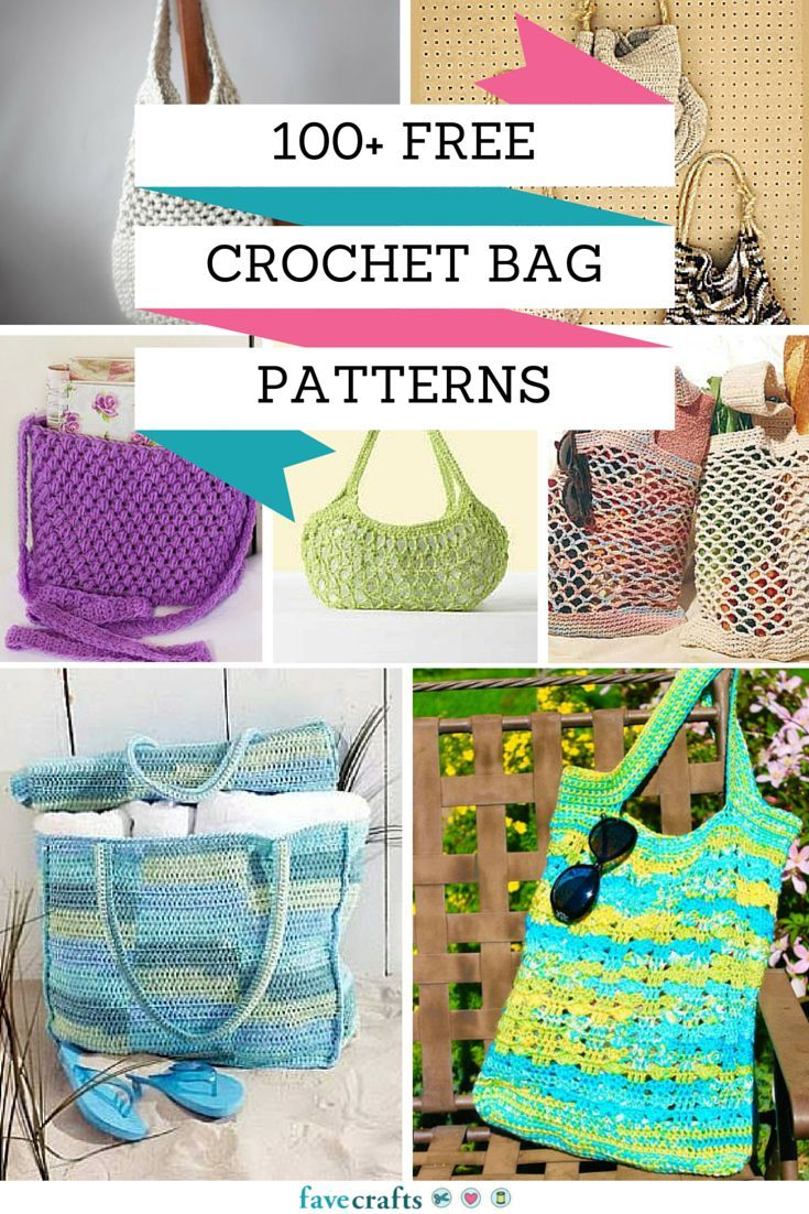 100 free crochet bag patterns check out our full collection of 100 free crochet bag patterns check out our full collection of crochet bag patterns bankloansurffo Gallery