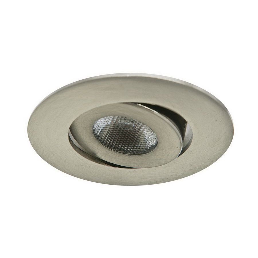 Kitchen Lighting 2.25-in Hardwired Cabinet LED Puck Light ...