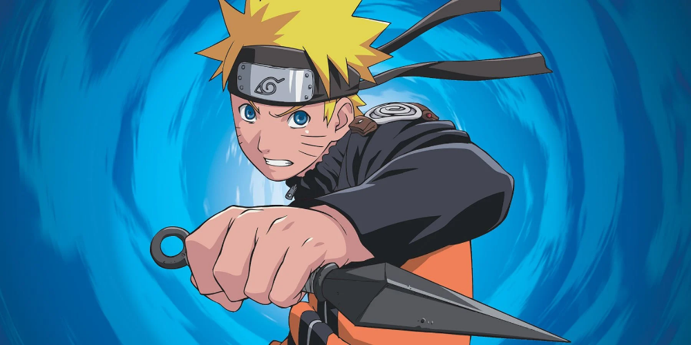 Greatest Showman Director Offers Naruto Movie Update