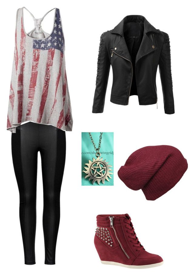 """""""*57"""" by marigonzalez1d ❤ liked on Polyvore featuring ONLY, ALDO and Doublju"""