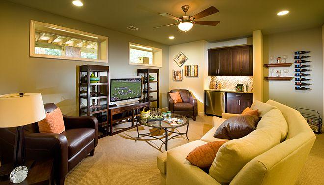 John Wieland Homes New Home Design Studio Furniture Pinterest