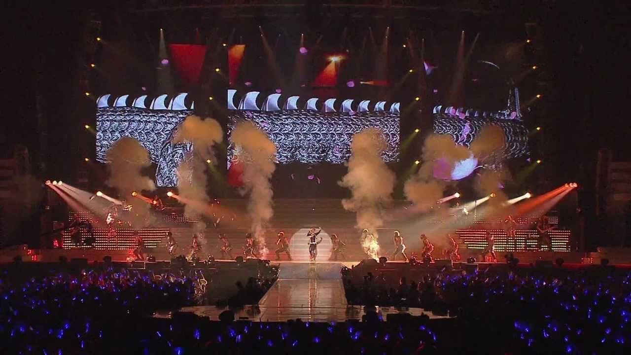 A 3D Ayumi Hamasaki ARENA TOUR...