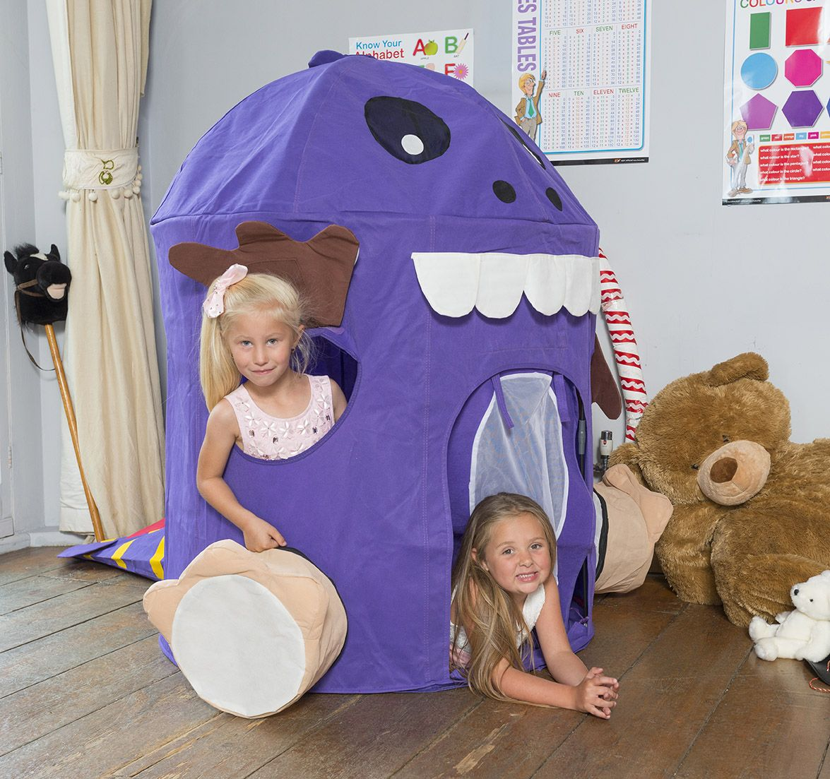Dino Play Tent for our Dinosaur lovers is great for the imagination. From £49.99  sc 1 st  Pinterest & Dino Play Tent for our Dinosaur lovers is great for the ...