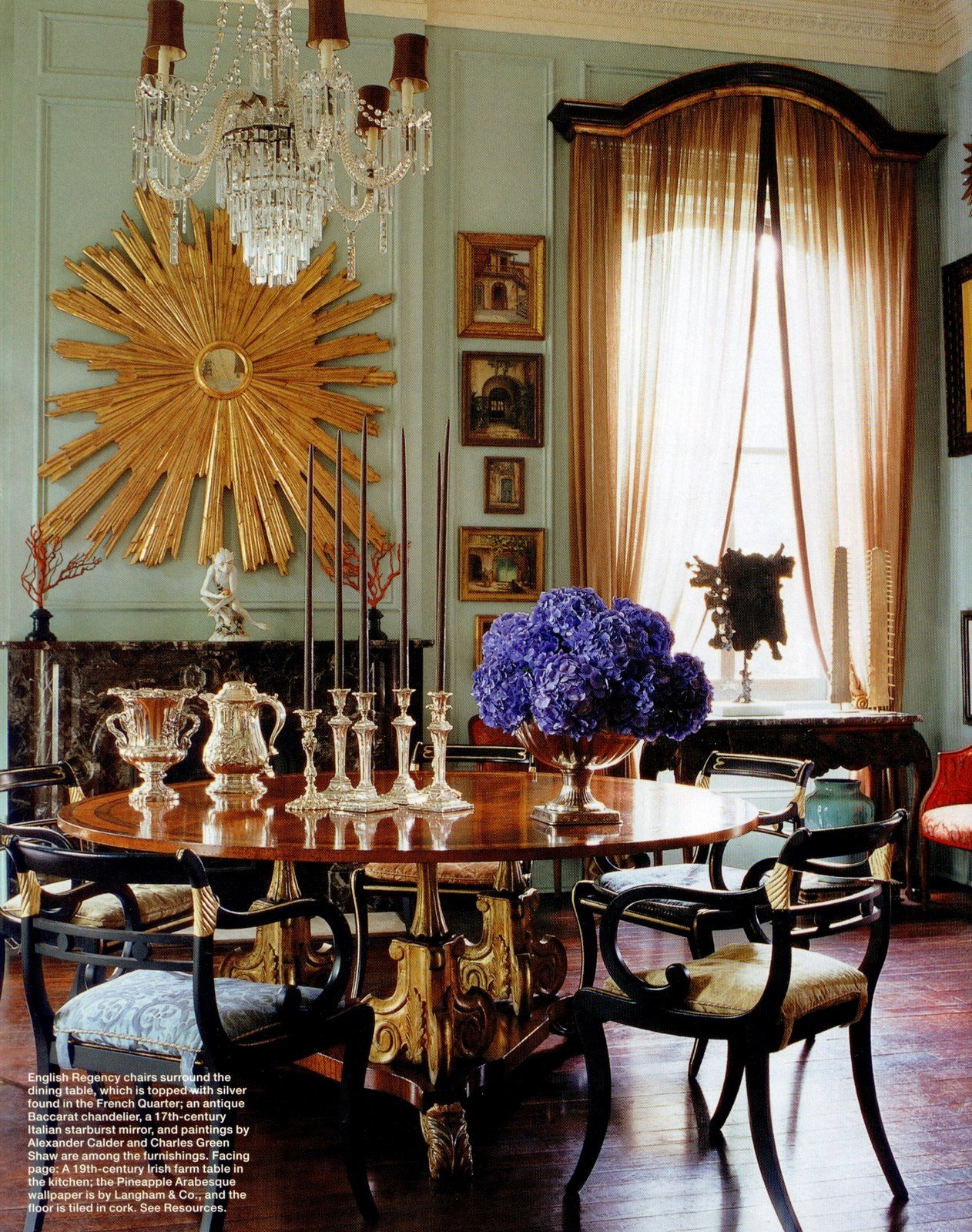 Langham Dining Room Dining Rooms  Richard Keith Langham  Public Rooms  Pinterest