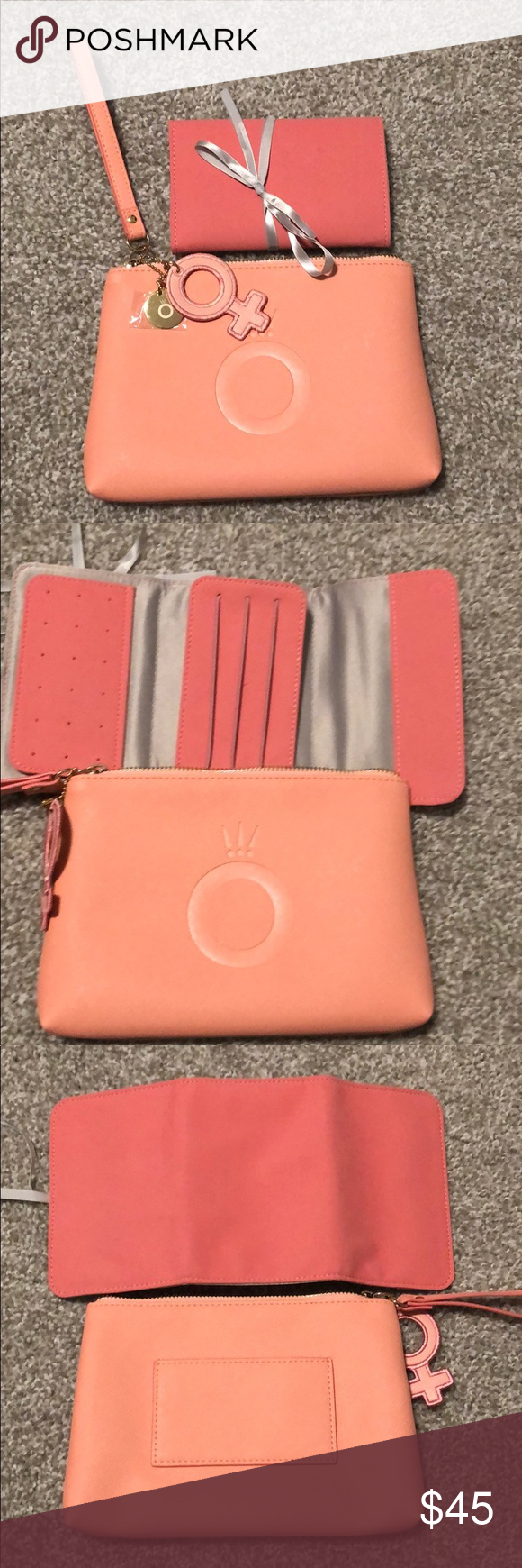 Pandora Me — Millie Bobby Brown Clutch and Wallet If you're a fan ...