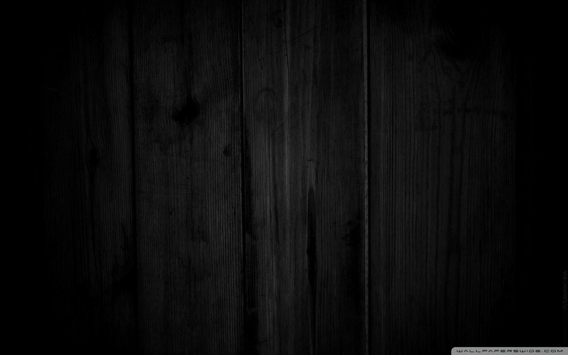 4k Wallpaper Dark Wood Trick Di 2020 Inspirasi