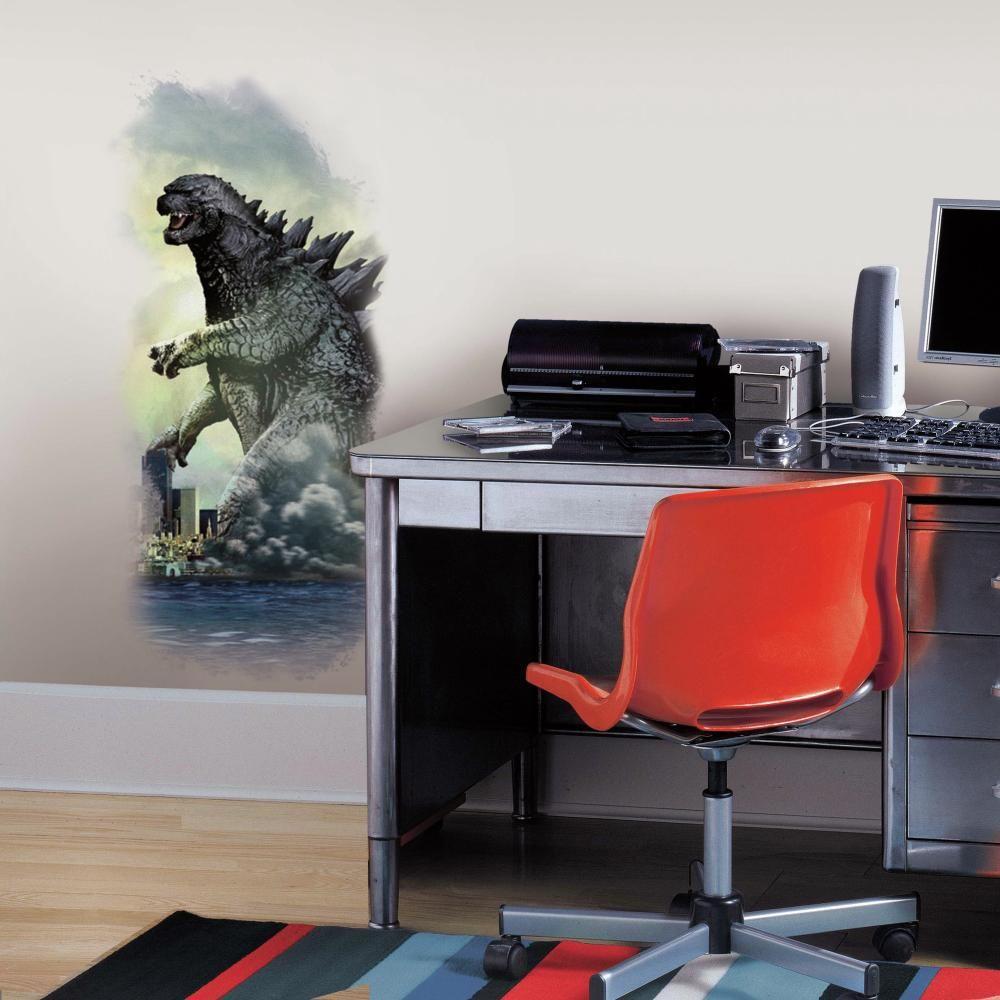40+ Godzilla bedroom decor ideas
