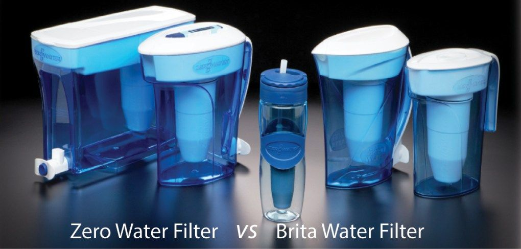 People like to have filtered drinking water. In the filtering water ...