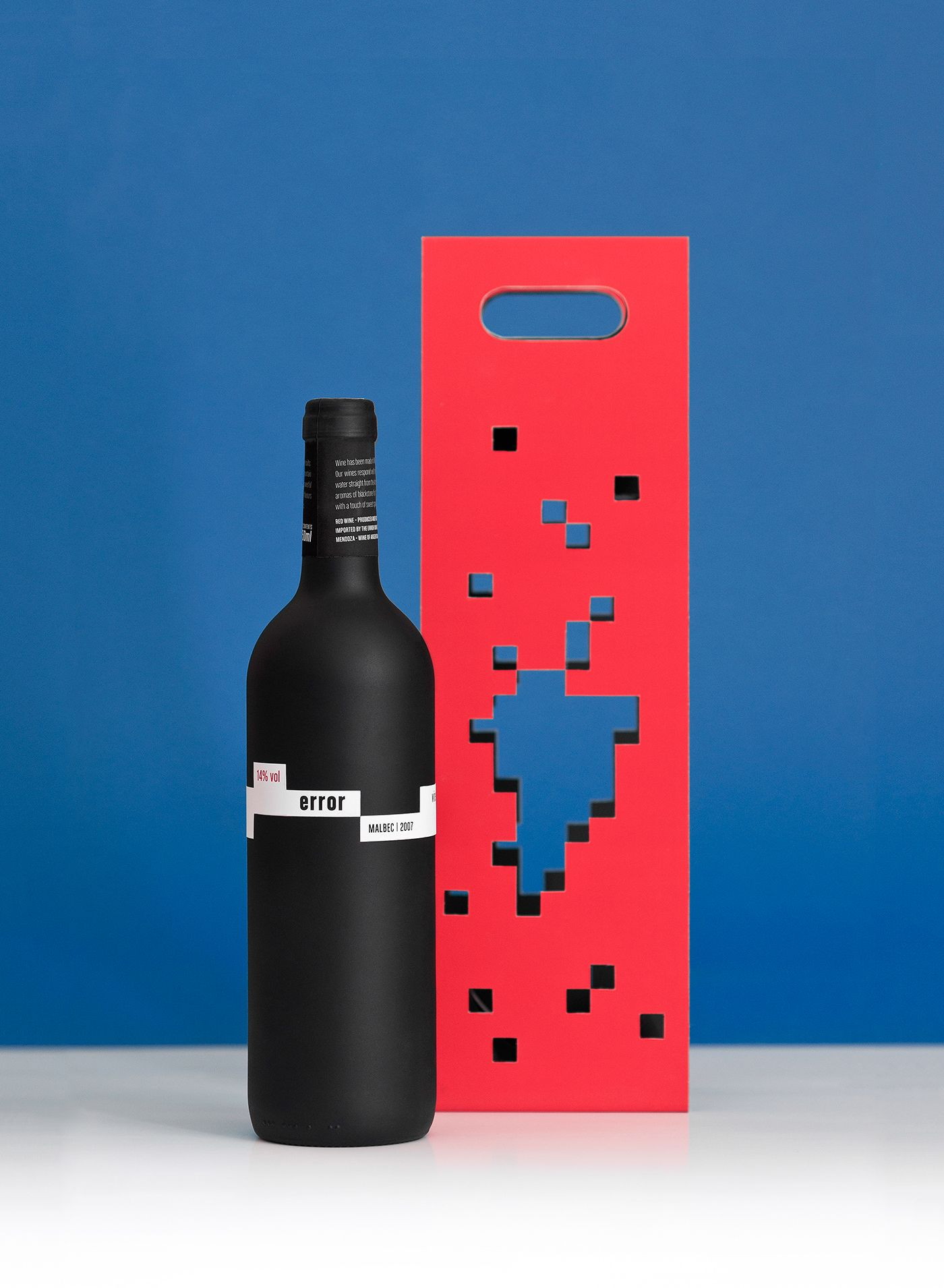Wel On Behance Wine Label Design Wine Packaging Design Beer Bottle Design