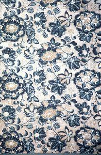 Textile (Japan), late 19th century