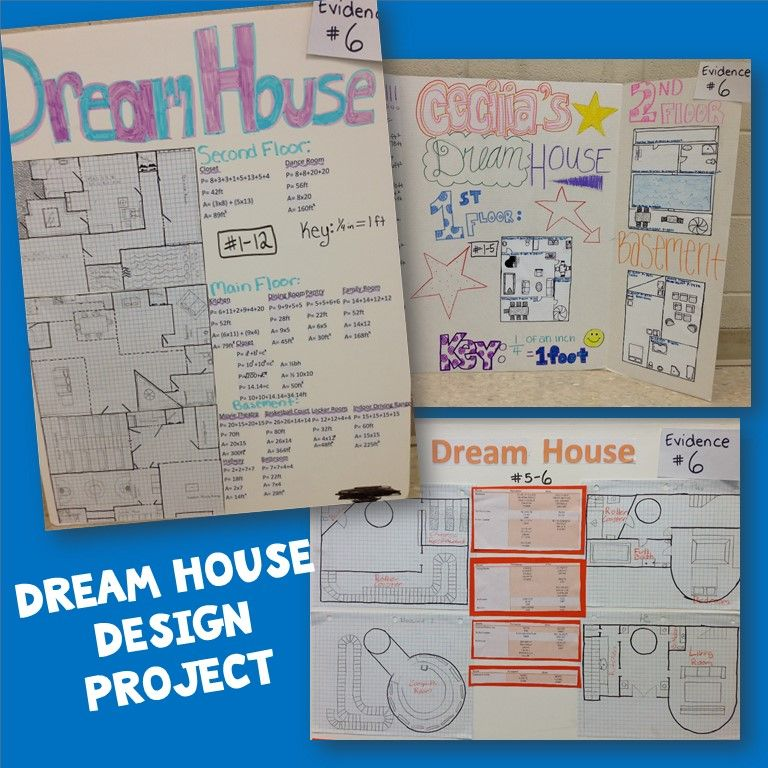 We're Gearing Up To Start Annual Dream House Design