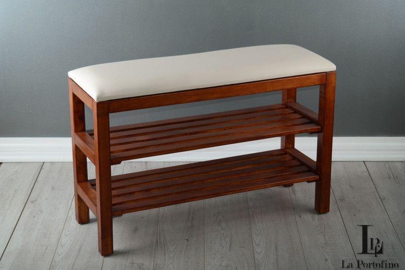 Psd 4 50 Cm Orzech Szafka Regal Na Buty Siedzisko La Portofino Szafki Na Buty Home Decor Furniture Decor