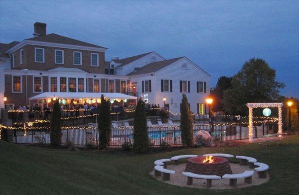 Wyndham Virginia Crossings Hotel