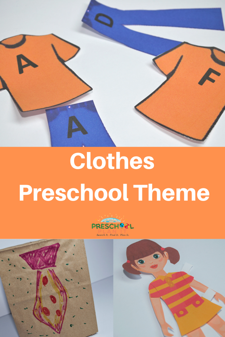 Clothes Theme For Preschool Preschool Themes Creative Curriculum Preschool Preschool Learning Activities [ 1102 x 735 Pixel ]