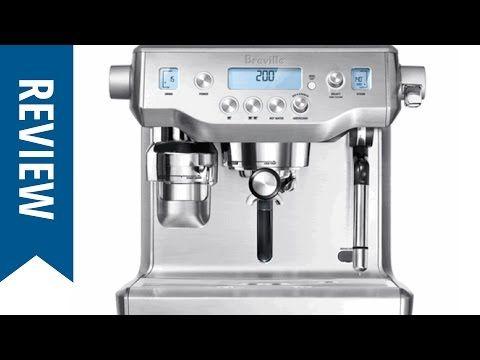 Breville Bes980xl Oracle Espresso Machine Espresso Coffee Machine Best Espresso Machine Breville Espresso Machine