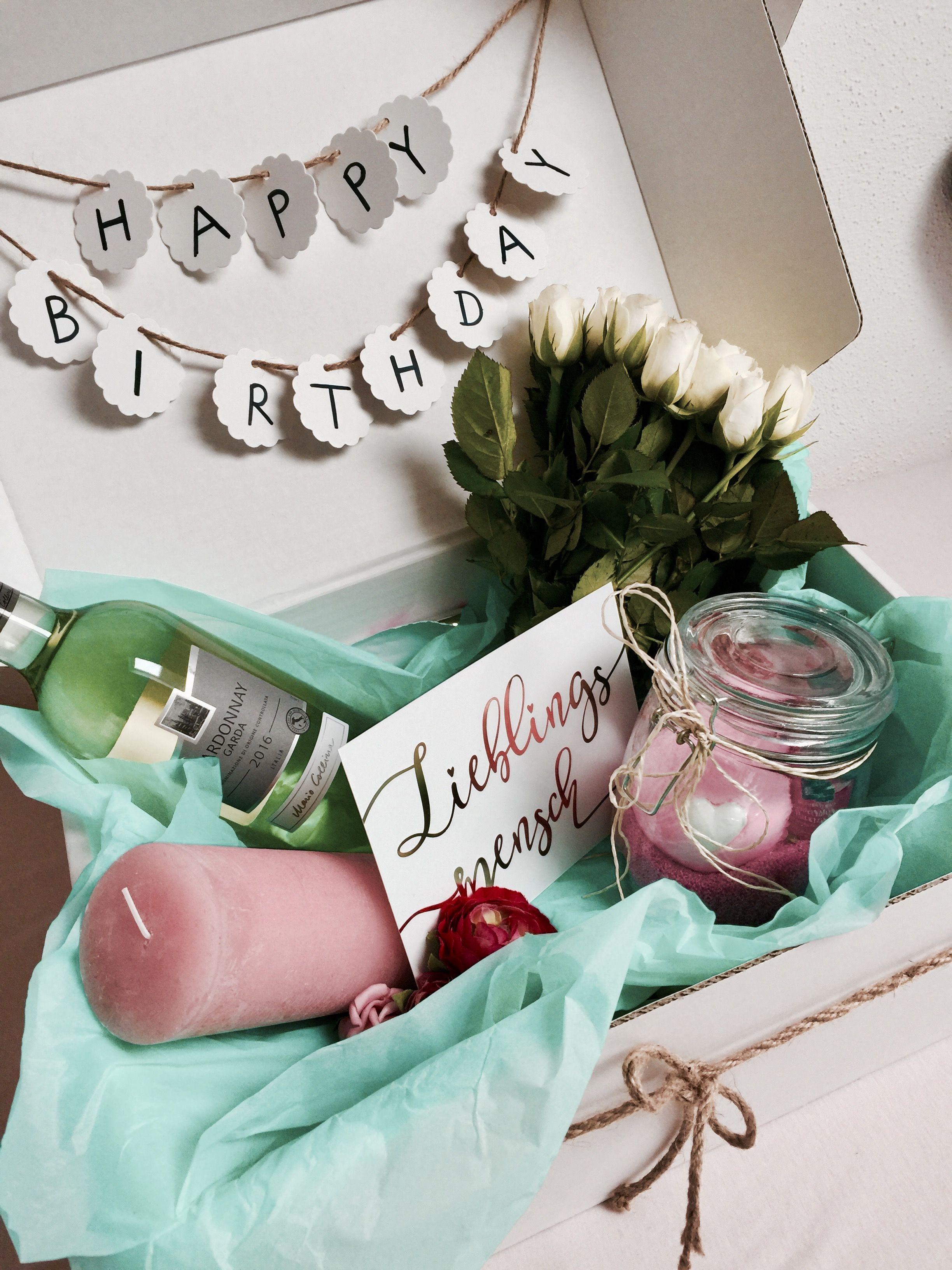 pin von denise fredricks auf gift idears pinterest geschenkideen geschenk und geschenke frauen. Black Bedroom Furniture Sets. Home Design Ideas
