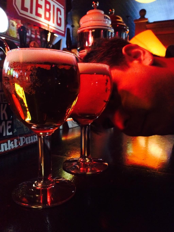 P Mac S Pmacspub Twitter Dublin Pub Red Wine