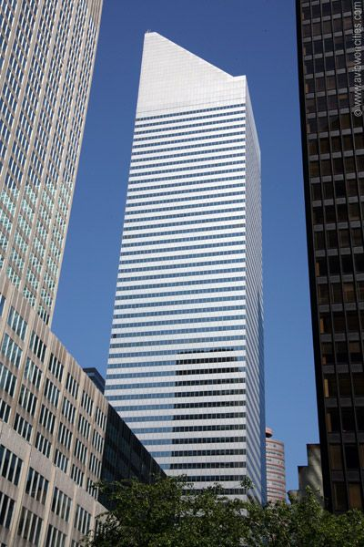 Citicorp Building Nyc Oteller