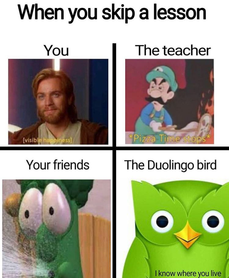 Luigi Pizza Time Stops Meme