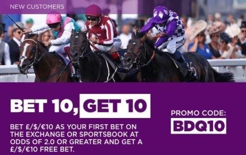 e-horse betting exchange