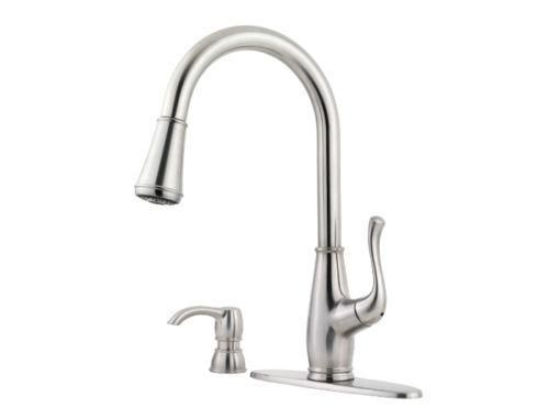 cool Trend Price Pfister Kitchen Faucet 23 For Home Decoration Ideas ...