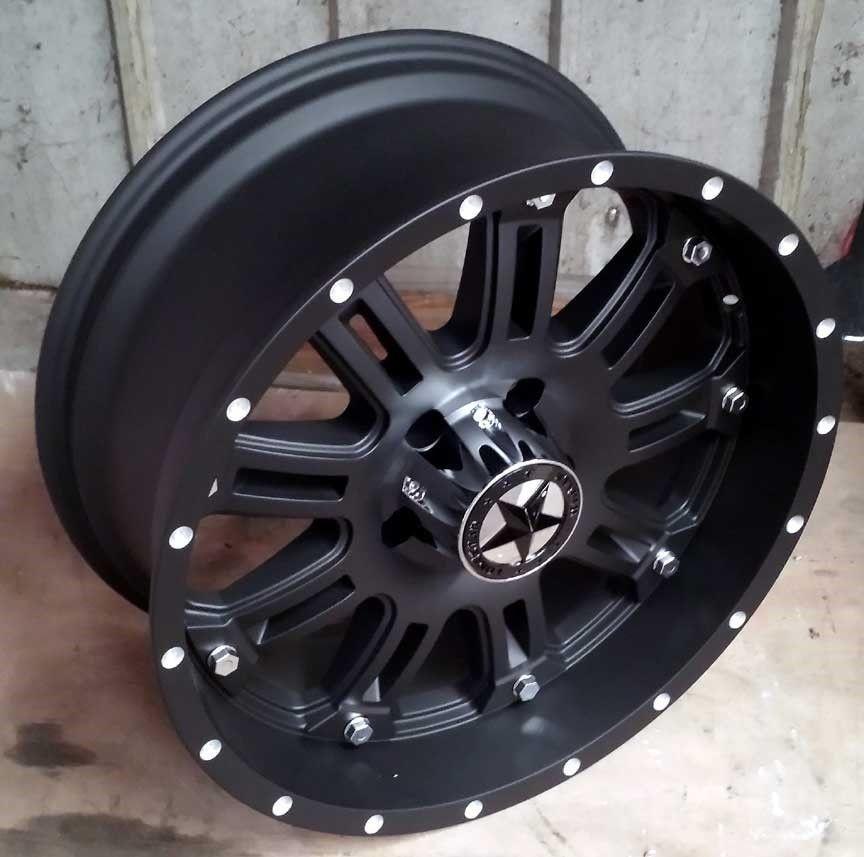 20 lonestar matte black ambush wheels dodge ram truck 20x9 5x139 7 5x5 5 rims ebay motors parts accessories car dodge trucks ram ram trucks dodge ram pinterest