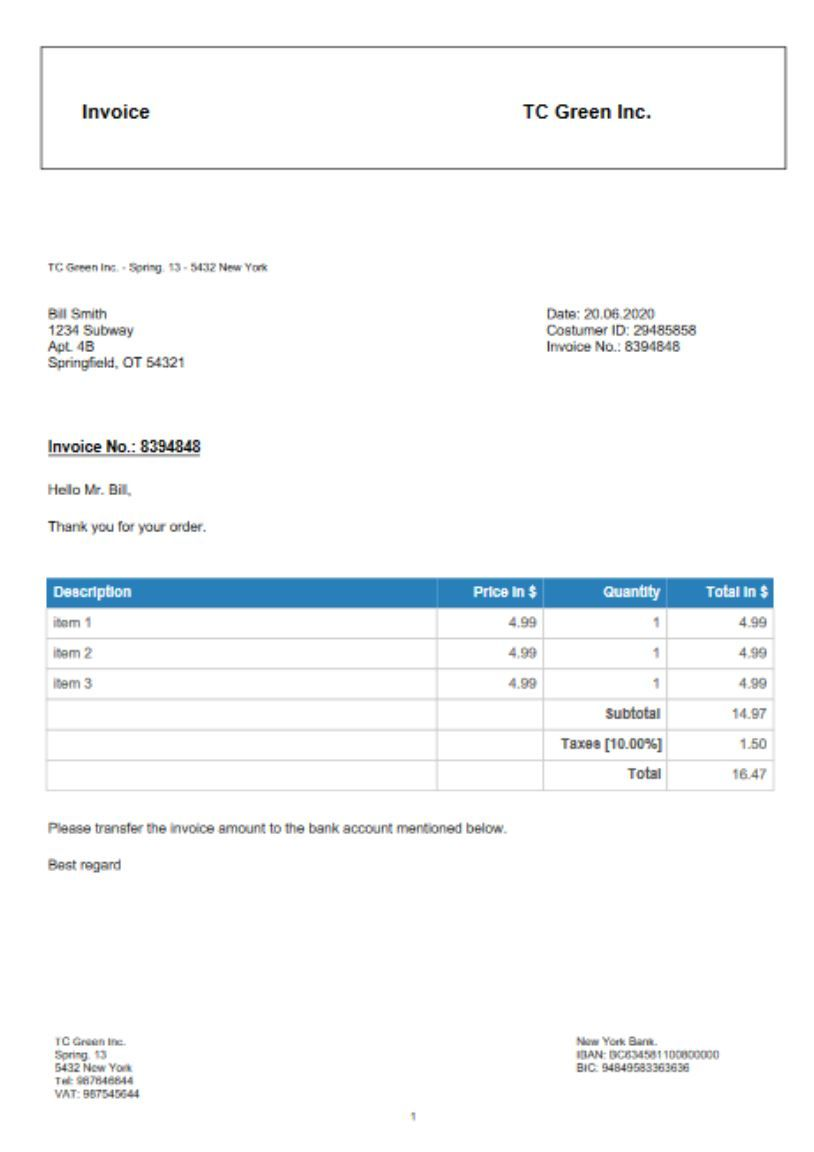 Pin By Eran Vick On Invoice Example Receiptmakerorg Pinterest - Free invoice maker