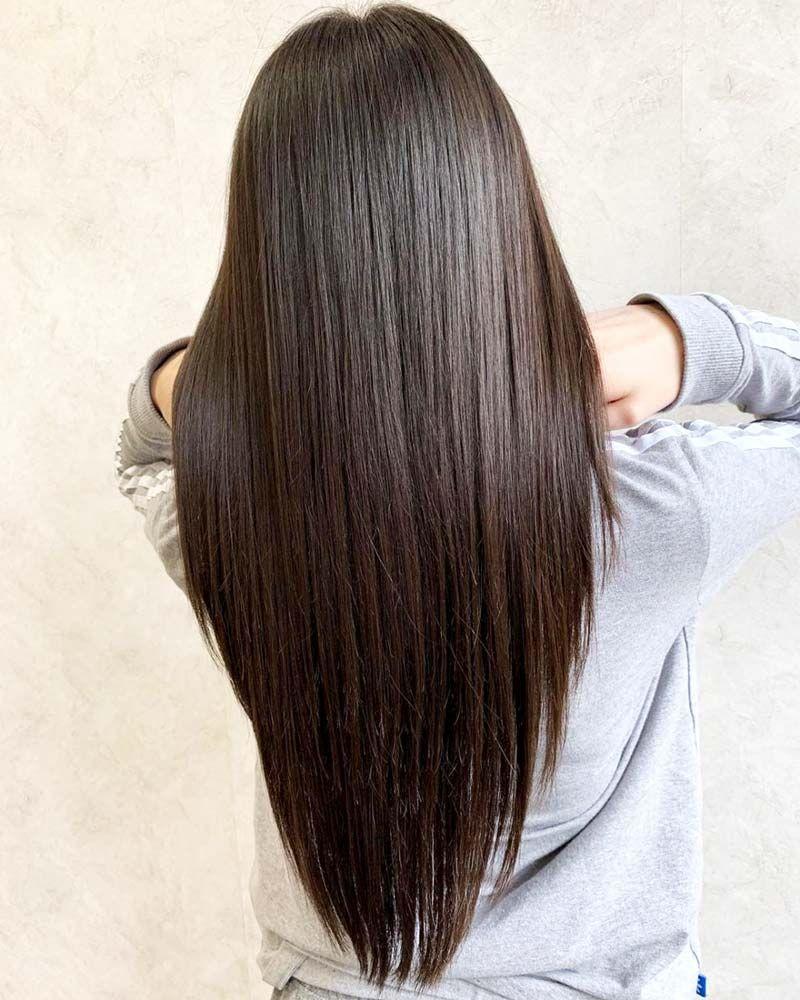Pin Auf Beliebte Frauen Frisuren
