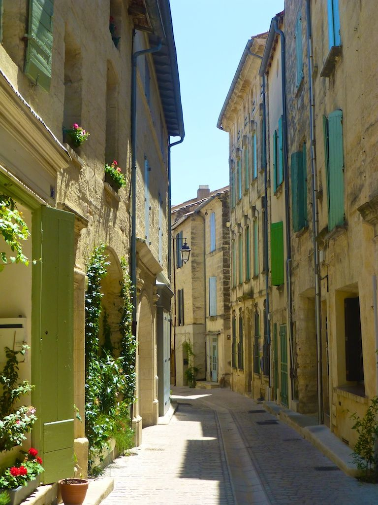 The Essence Of Provence In Uzes With Images France Travel