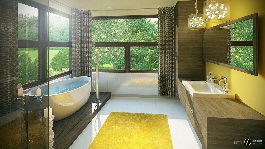 Salle de bain Maison - Salle de bain Pinterest Salle de bains