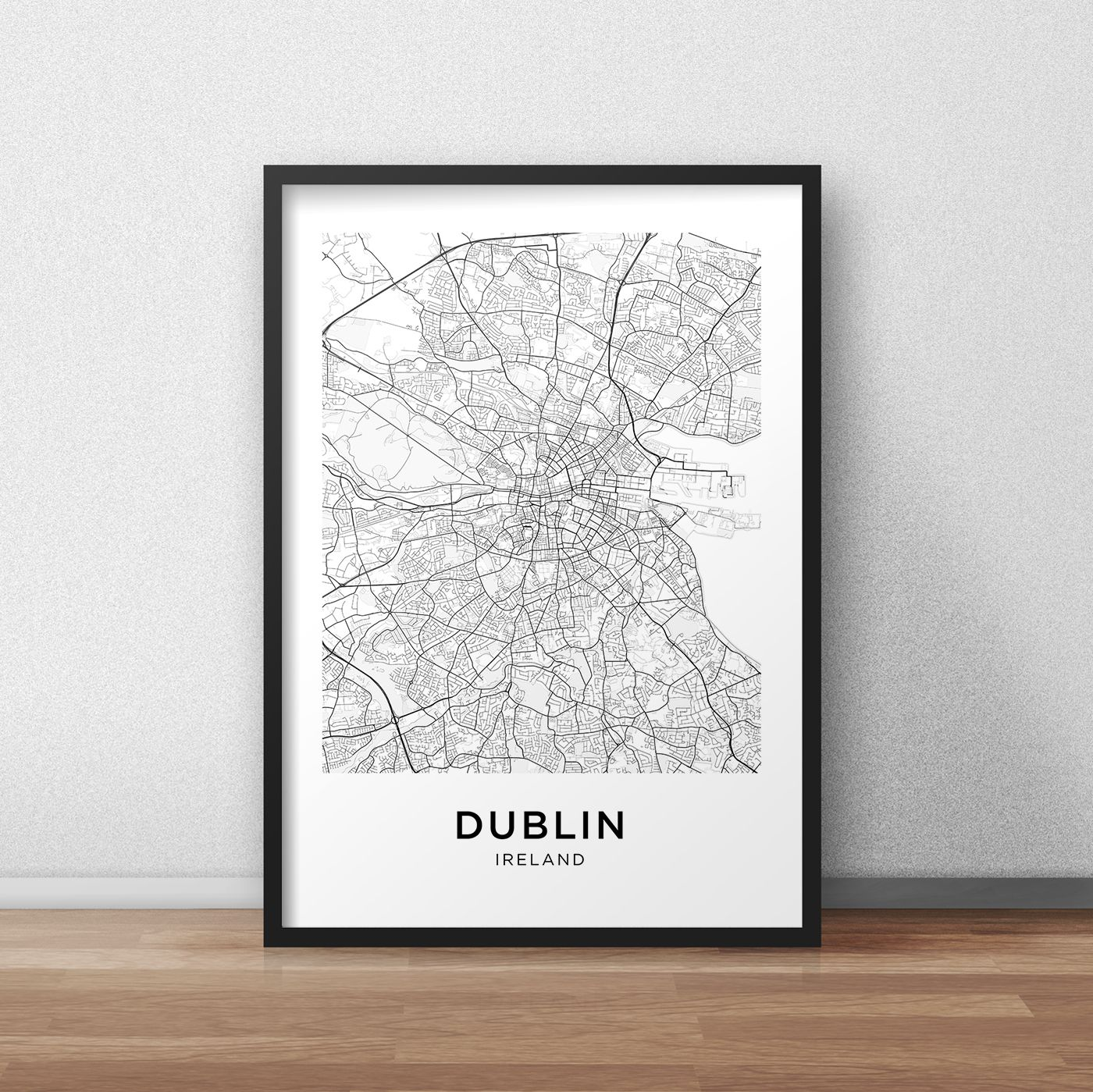 File:dublin printable tourist attractions map. Jpg wikimedia commons.