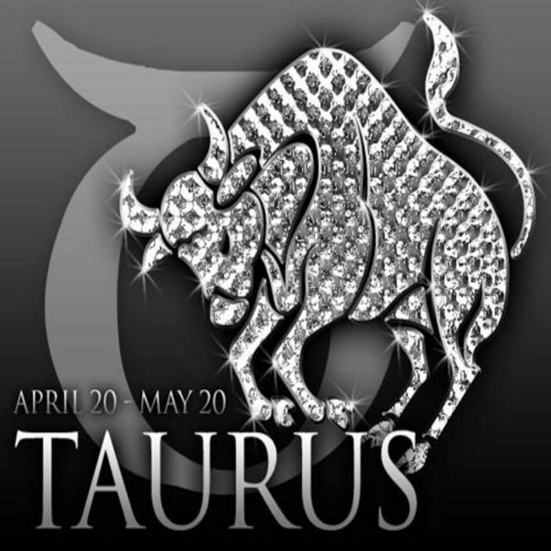 Taurus Wallpaper: Taurus The Bull Wallpaper