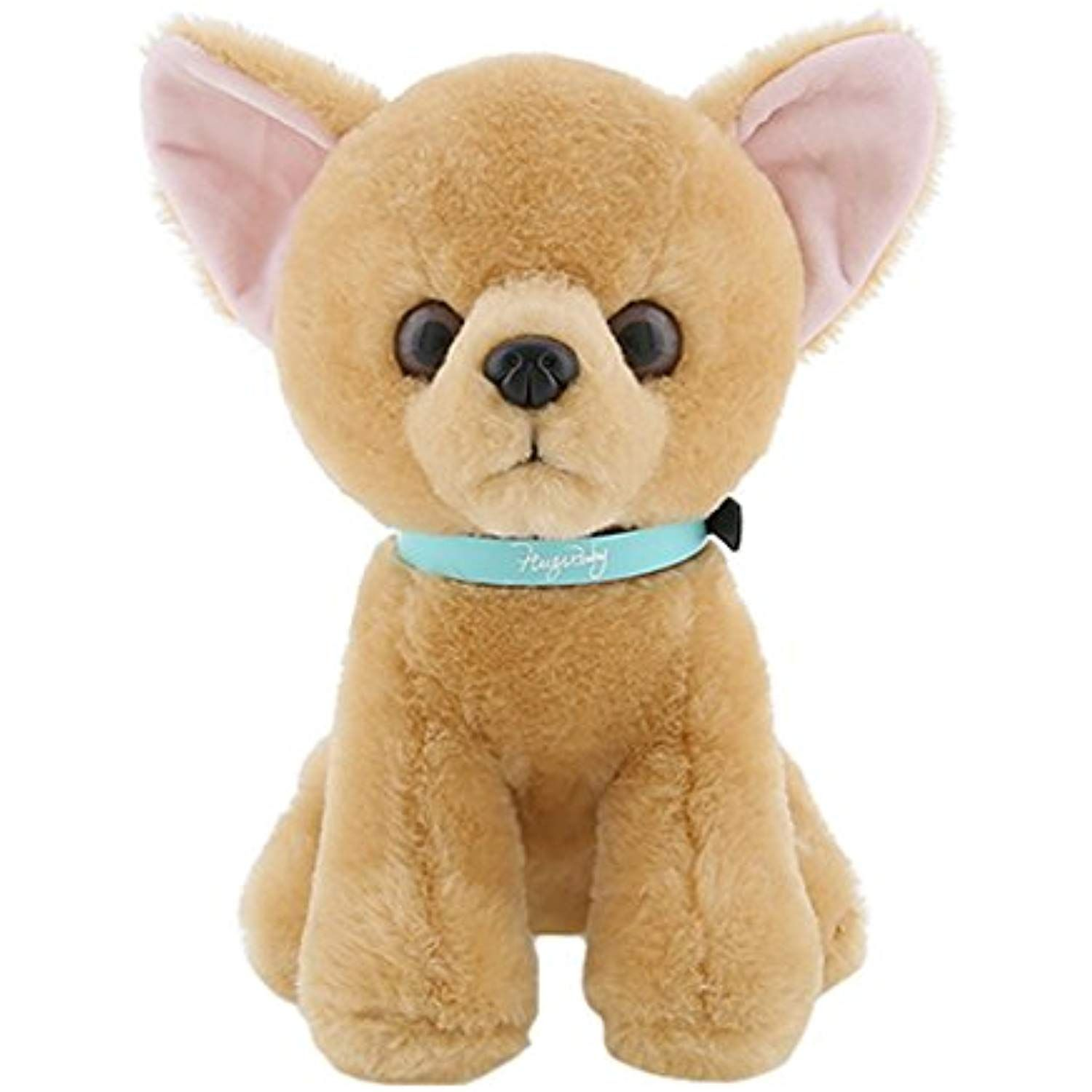 9 Cuddly Soft Stuffed Animal Toy Chihuahua Dog Doll Party Toys Kids