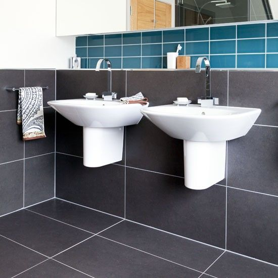 Optimise your space with these small bathroom ideas | Bathroom ...