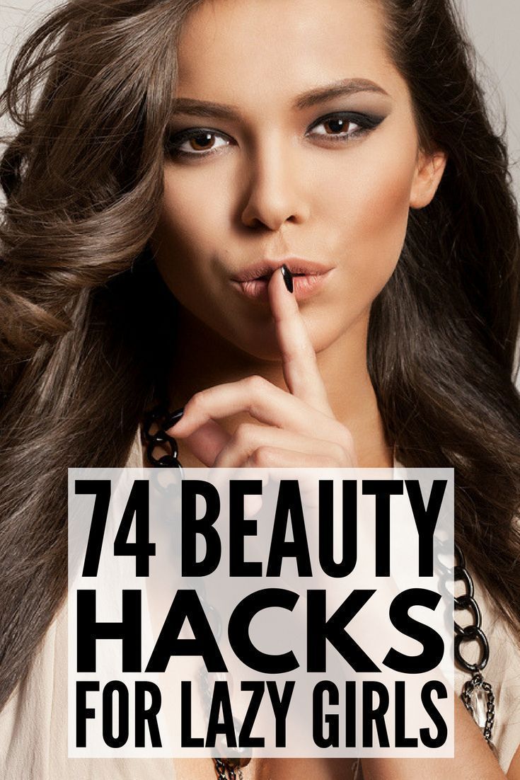 74 Beauty Hacks Every Girl Should Know Remedies Beauty Hacks
