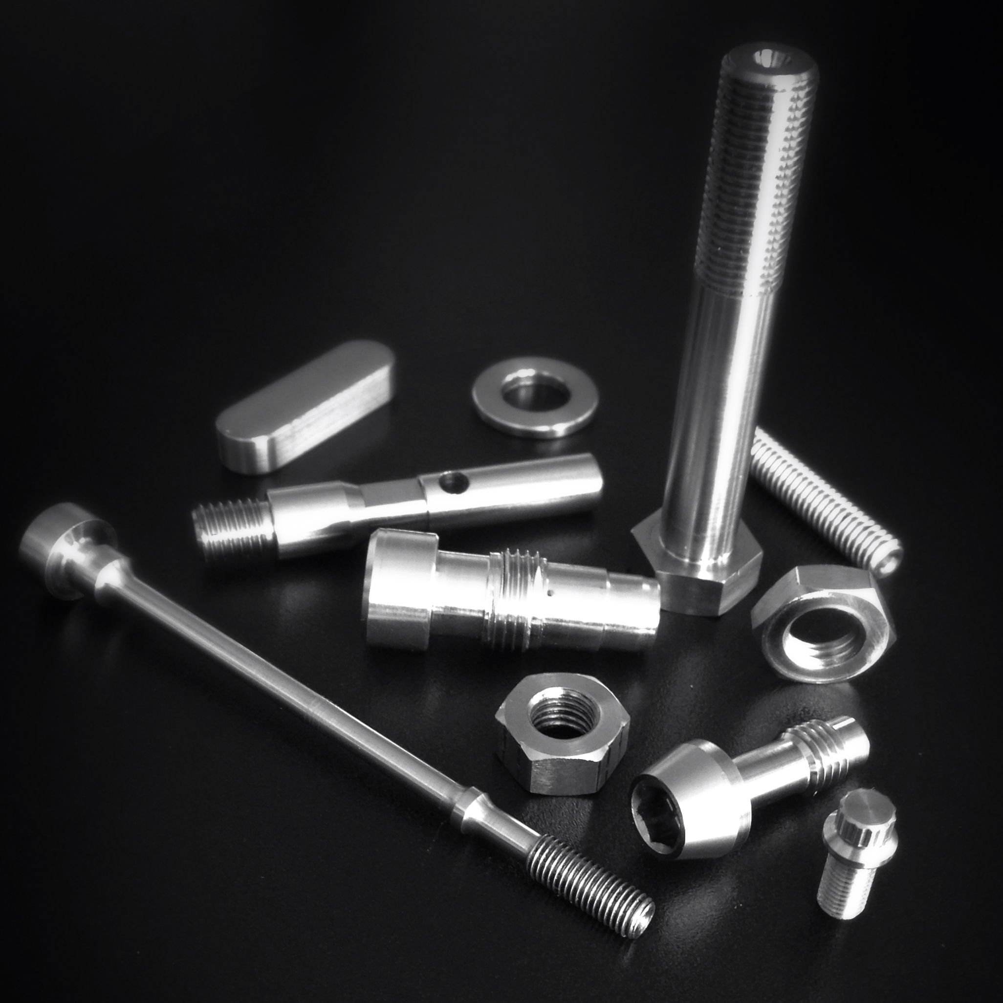 Special Fasteners by Hague Fasteners