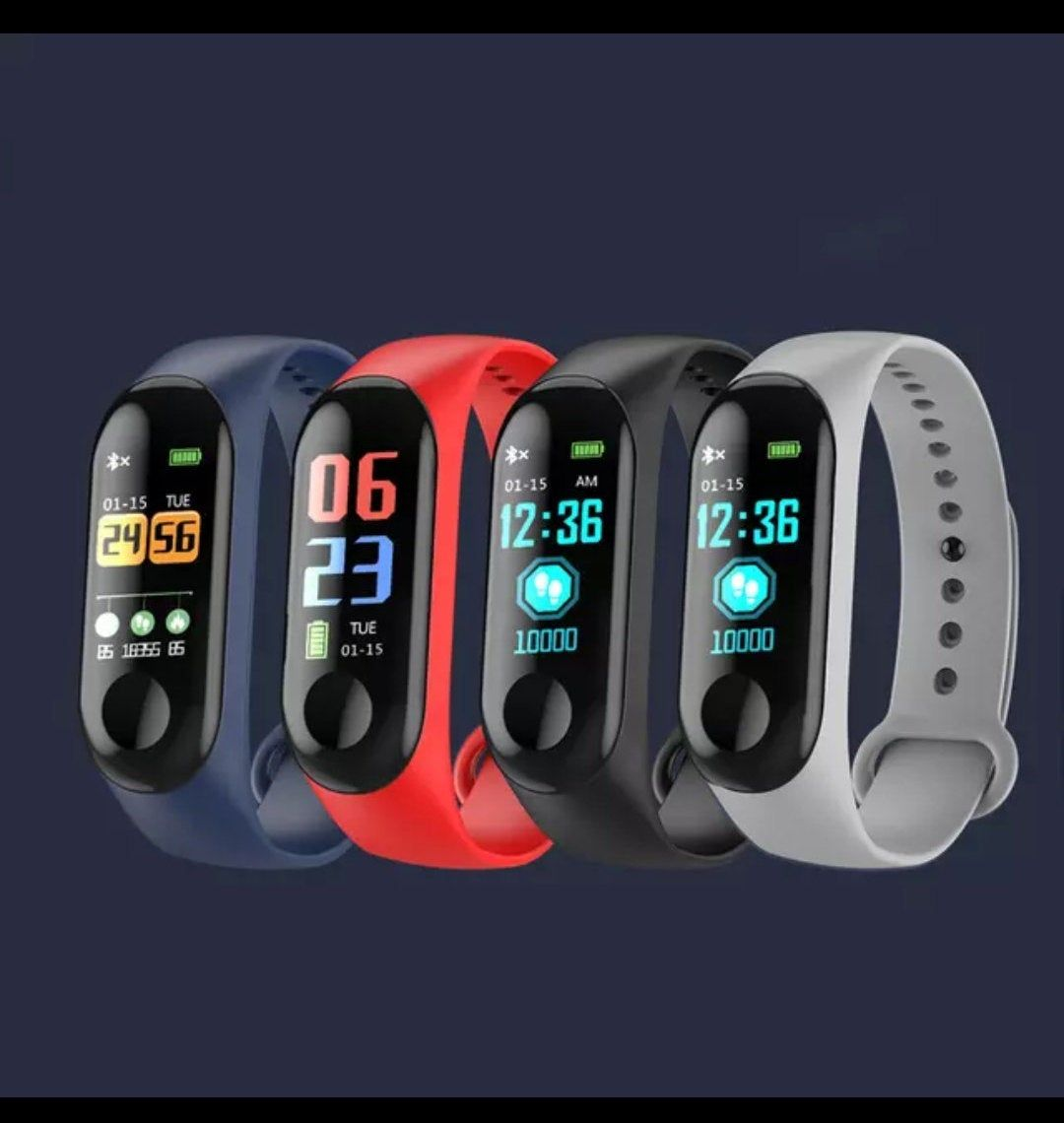 Smartwatch fitness - Fai da te ferro, Smartwatch, Fitness