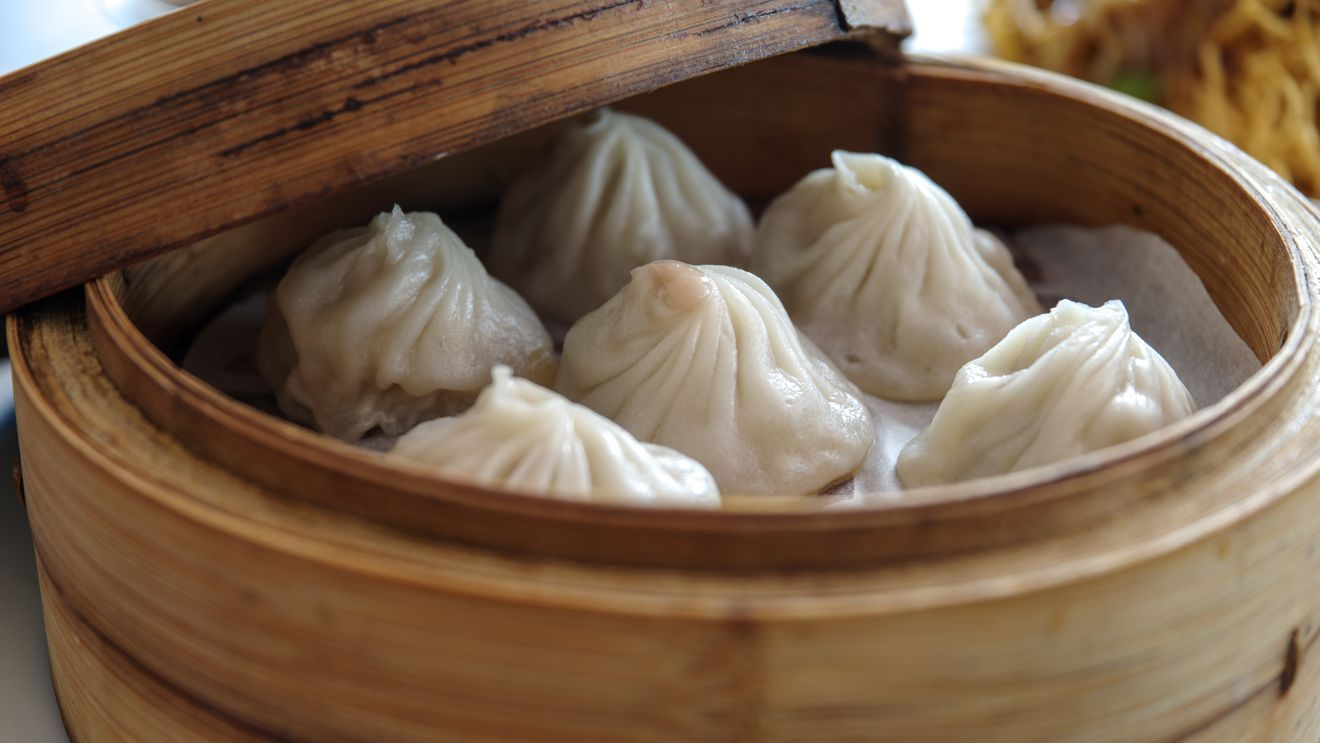 how to cook frozen dumplings without a steamer