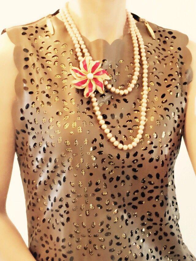 Handmade pins (brooches)