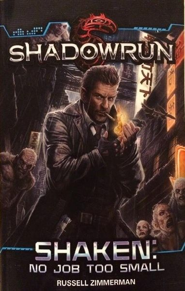 Images About Cyberpunk On Pinterest Shadowrun