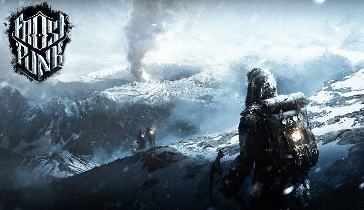 Frostpunk Trainer Http Blog Cheatbook De Frostpunk Trainer Video Game Art New Art Game Art
