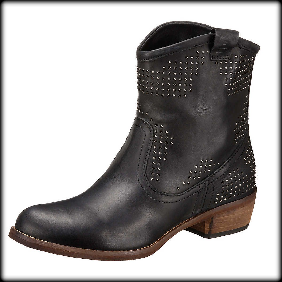 Bullboxer Stiefeletten | Chelsea boots, Fashion, Boots